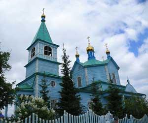 Чимеевский монастырь